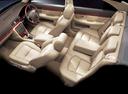 Фото авто Toyota Progres 1 поколение [рестайлинг], ракурс: салон целиком