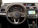 Фото авто Subaru XV 1 поколение [рестайлинг], ракурс: торпедо