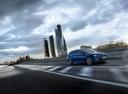 Фото авто Peugeot 308 T9 [рестайлинг], ракурс: 315 цвет: синий