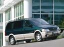 Фото авто Chevrolet Trans Sport 1 поколение [рестайлинг], ракурс: 315