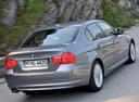 Фото авто BMW 3 серия E90/E91/E92/E93 [рестайлинг], ракурс: 225 цвет: серебряный