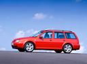 Фото авто Volkswagen Bora 1 поколение, ракурс: 90