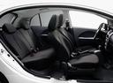 Фото авто Mitsubishi i-MiEV 1 поколение, ракурс: салон целиком