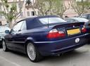 Фото авто Alpina B3 E46, ракурс: 135