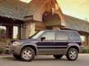 Фото авто Ford Maverick 2 поколение, ракурс: 90