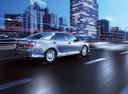 Фото авто Toyota Camry XV50, ракурс: 225 цвет: серебряный