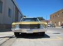 Фото авто Chevrolet Chevelle 2 поколение [4-й рестайлинг],