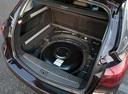 Фото авто Opel Astra J, ракурс: багажник