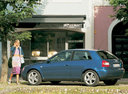 Фото авто Audi A3 8L [рестайлинг], ракурс: 135