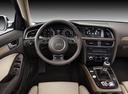 Фото авто Audi A4 B8/8K [рестайлинг], ракурс: торпедо