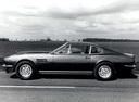 Фото авто Aston Martin Vantage 1 поколение, ракурс: 90