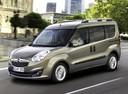 Фото авто Opel Combo D, ракурс: 45