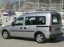Фото авто Opel Combo C [рестайлинг], ракурс: 135