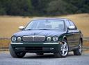 Фото авто Jaguar XJ X350, ракурс: 315