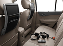 Фото авто Renault Koleos 1 поколение, ракурс: задние сиденья