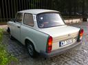 Фото авто Trabant 1.1 1 поколение, ракурс: 135