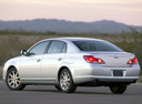 Фото авто Toyota Avalon XX30, ракурс: 135