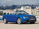 Фото авто Audi S4 B7/8E, ракурс: 315