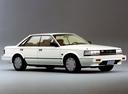 Фото авто Nissan Bluebird U11 [рестайлинг], ракурс: 315