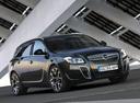 Фото авто Opel Insignia A, ракурс: 315 цвет: черный