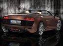 Фото авто Audi R8 1 поколение, ракурс: 225