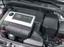 Фото авто Audi A3 8P/8PA [рестайлинг], ракурс: двигатель