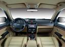 Фото авто Great Wall Hover H3 1 поколение [2-й рестайлинг], ракурс: торпедо