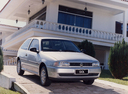 Фото авто Volkswagen Gol G2, ракурс: 315