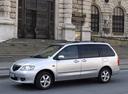 Фото авто Mazda MPV LW, ракурс: 90