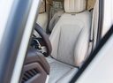 Фото авто Mercedes-Benz G-Класс W464, ракурс: сиденье