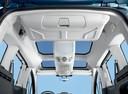 Фото авто Citroen Berlingo 2 поколение, ракурс: салон целиком