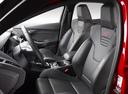 Фото авто Ford Focus 3 поколение, ракурс: сиденье