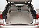 Фото авто BMW 5 серия F07/F10/F11, ракурс: багажник цвет: бежевый
