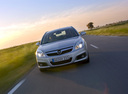 Фото авто Opel Vectra C [рестайлинг],