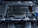 Фото авто Jaguar XF X250 [рестайлинг], ракурс: двигатель