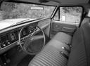Фото авто Ford F-Series 6 поколение, ракурс: торпедо