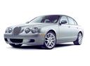 Фото авто Jaguar S-Type 1 поколение [рестайлинг], ракурс: 315