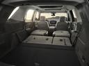 Фото авто Chevrolet Traverse 2 поколение, ракурс: багажник
