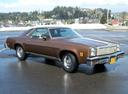 Фото авто Chevrolet Chevelle 3 поколение [3-й рестайлинг], ракурс: 315