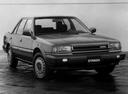 Фото авто Nissan Stanza T12, ракурс: 315