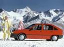 Фото авто Opel Kadett E, ракурс: 90