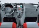 Фото авто Fiat Panda 2 поколение, ракурс: торпедо
