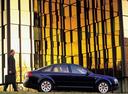 Фото авто Audi A6 4B/C5, ракурс: 270 цвет: черный