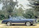 Фото авто Chevrolet Monte Carlo 3 поколение, ракурс: 270