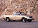 Фото авто Toyota Tacoma 1 поколение [рестайлинг], ракурс: 315