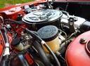 Фото авто Nissan Bluebird U11, ракурс: двигатель