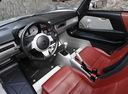 Фото авто Opel Speedster 1 поколение, ракурс: торпедо