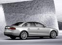 Фото авто Audi A4 B8/8K [рестайлинг], ракурс: 225 цвет: серебряный