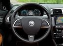 Фото авто Jaguar XK X150 [2-й рестайлинг], ракурс: рулевое колесо