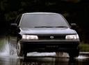 Фото авто Subaru Legacy 1 поколение,